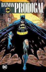 [Batman: Prodigal (New Edition) (Product Image)]