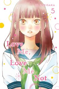 [Love Me, Love Me Not: Volume 5 (Product Image)]