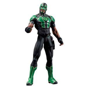 [Green Lantern: Action Figure: Simon Baz (Product Image)]