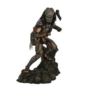 [Predator: Gallery PVC Figure: Predator (Classic Movie) (Product Image)]