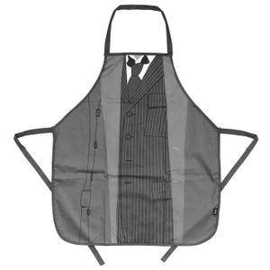 [Doctor Who: Apron: 10th Doctor Costume (Forbidden Planet Exclusive) (Product Image)]