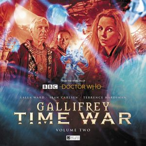 [Gallifrey: Time War: Volume 2 (Product Image)]