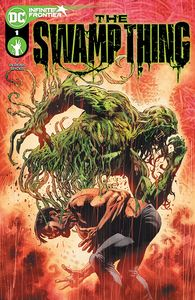 [Swamp Thing #1 (Cover A Mike Perkins) (Product Image)]