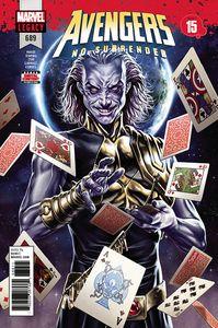[Avengers #689 (Legacy) (Product Image)]