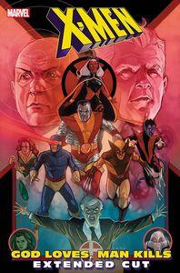 [X-Men: God Loves Man Kills: Extended Cut #2 (Product Image)]
