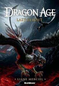 [Dragon Age: Last Flight (Product Image)]