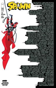 [Spawn #312 (Cover E McFarlane LCSD 2020 Variant) (Product Image)]