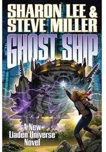 [Ghost Ship (Product Image)]
