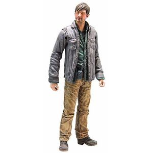 [Walking Dead: TV Series: Series 7 Action Figures: Gareth (Product Image)]