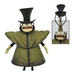 [The Nightmare Before Christmas: Action Figure: Mr Hyde (Product Image)]