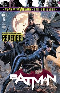 [Batman #78 (YOTV) (Product Image)]