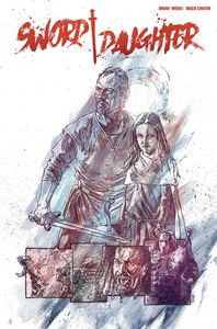 [Sword Daughter #1 (Cover B Chater) (Product Image)]