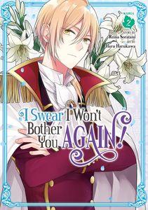 [I Swear I Wont Bother You Again: Volume 2 (Product Image)]