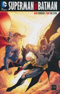 [Superman/Batman: Volume 3 (Product Image)]