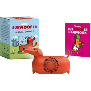 [Mini SubWOOFer (Product Image)]
