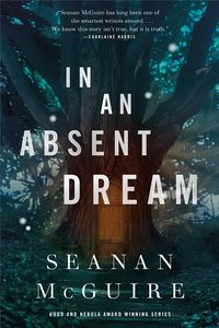 [In An Absent Dream (Hardcover) (Product Image)]