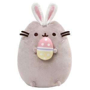 [Pusheen: Plush: Bunny Snackable (Product Image)]