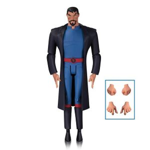 [DC: Justice League: Gods & Monsters Action Figures: Superman (Product Image)]