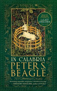 [In Calabria (Hardcover) (Product Image)]