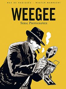 [Weegee: Serial Photographer (Product Image)]