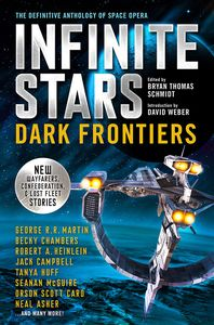 [Infinite Stars: Dark Frontiers (Product Image)]