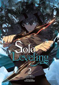 [Solo Leveling: Volume 2 (Product Image)]