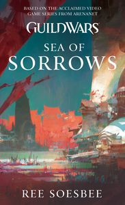 [Guild Wars: Sea Of Sorrows (Product Image)]