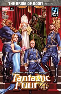 [Fantastic Four #33 (Product Image)]
