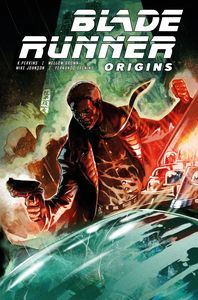 [Blade Runner: Origins #4 (Cover C Dagnino) (Product Image)]