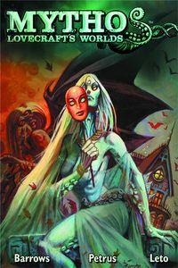[Mythos Lovecraft Worlds (Product Image)]