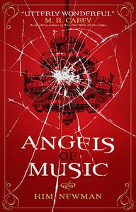 [Angels Of Music (Product Image)]