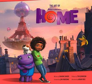 [The Art Of Home (Hardcover) (Product Image)]