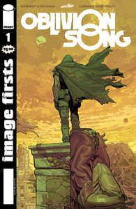 [Image Firsts: Oblivion Song #1 (Product Image)]