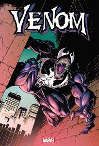 [Venomnibus: Volume 1 (Bagley Cover New Printing Hardcover) (Product Image)]