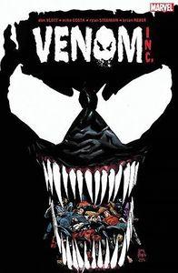 [Amazing Spider-Man: Venom Inc. (UK Edition) (Product Image)]