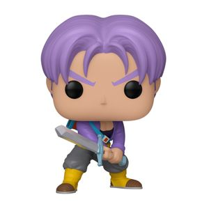 [Dragon Ball Z: Pop! Vinyl Figure: Trunks (Product Image)]