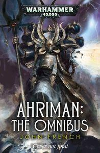 [Warhammer 40K: Ahriman Omnibus (Product Image)]