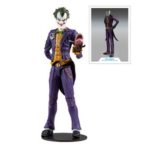 [DC: Multiverse Gaming Action Figure: Arkham Asylum Joker (Product Image)]