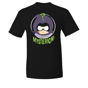 [South Park: Fractured But Whole: T-Shirt: Mysterion! (Product Image)]