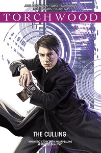 [Torchwood: The Culling: Volume 3 (Product Image)]