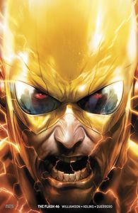 [Flash #46 (Variant Edition) (Product Image)]