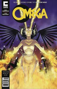 [Omega #1 (Cover A Martin Geraghty) (Product Image)]