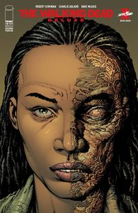 [Walking Dead: Deluxe #9 (2nd Printing Cover A Finch & McCraig) (Product Image)]