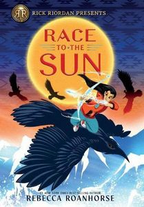 [Race To The Sun (Product Image)]