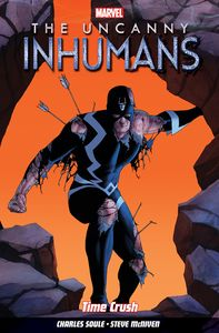 [Uncanny Inhumans: Volume 1 (UK Edition) (Product Image)]