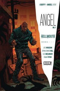 [Angel #7 (Cover A Main Panosian) (Product Image)]