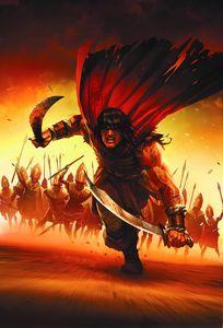 [Conan: Avenger #7 (Product Image)]