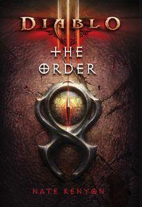 [Diablo III: The Order (Product Image)]