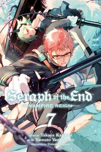 [Seraph Of The End: Volume 7 (Product Image)]
