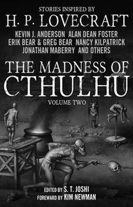[Madness Of Cthulhu: Anthology: Volume 2 (Product Image)]